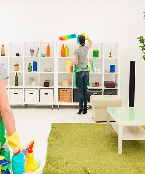 Expert factory cleaning Services in Melbourne