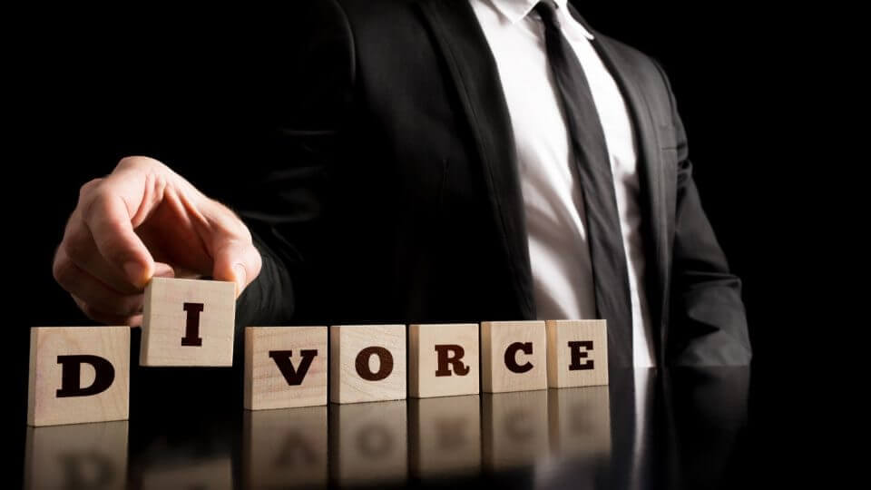 Best Divorce Lawyer