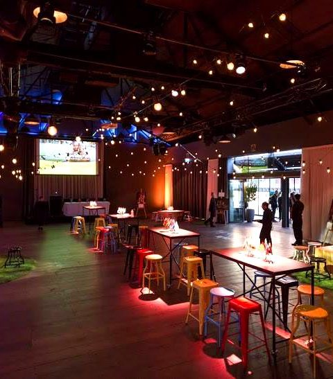 Corporate Venues Melbourne