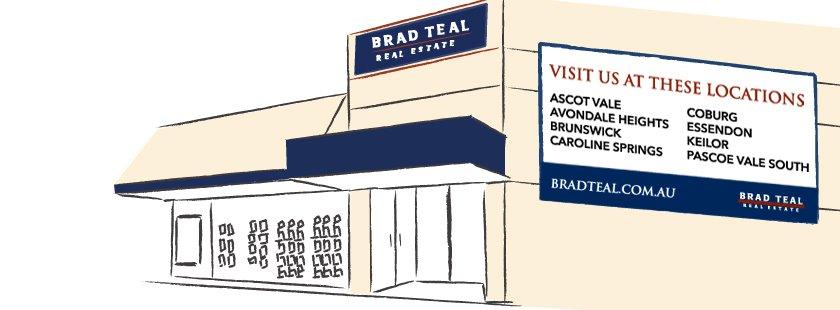 Real estate agents Essendon