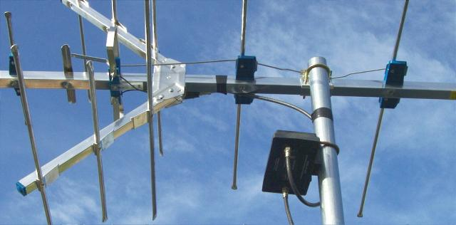 How To Select Tv Antenna Installation Brisbane Company At