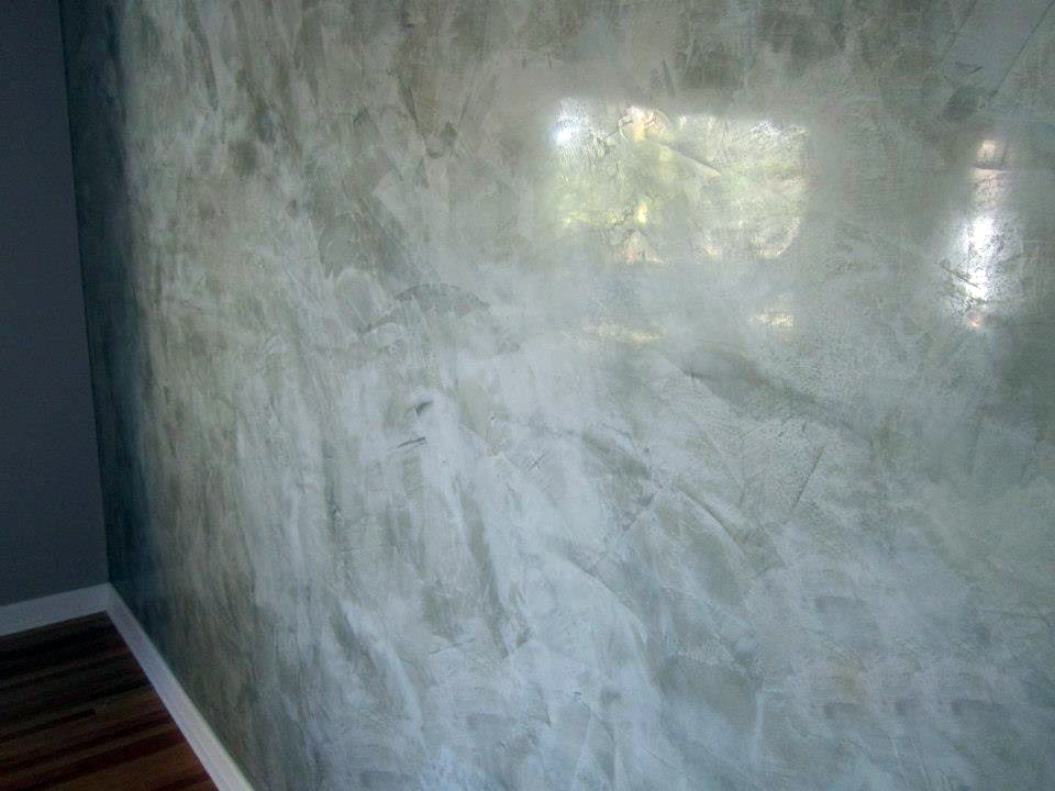 Advantages Of Venetian Plaster Melbourne You Didn T Know
