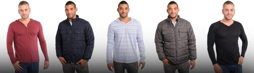 Wholesale Boys Clothing