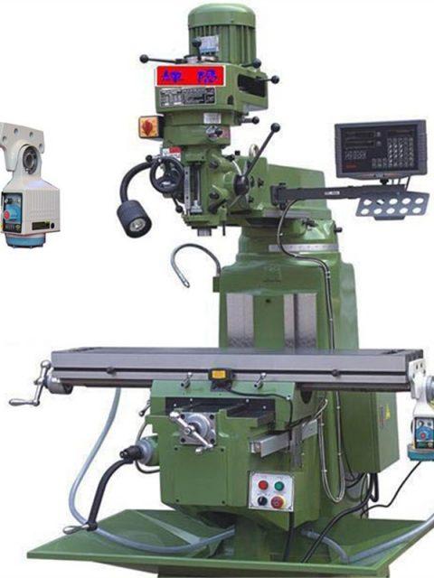 milling machine Melbourne