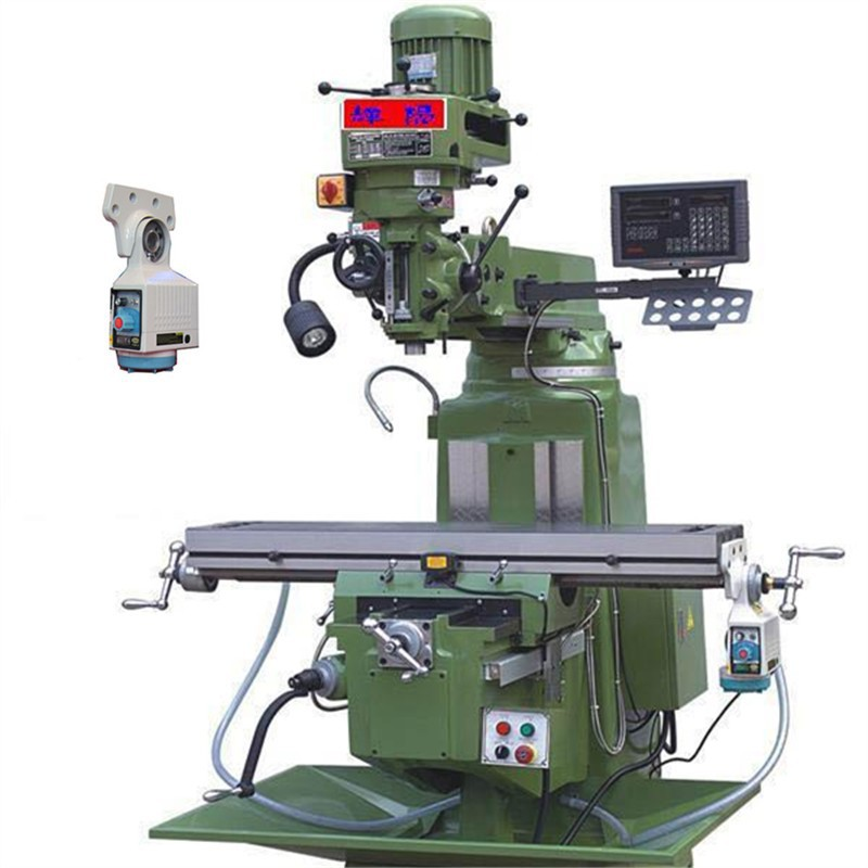 milling machine Melbourne