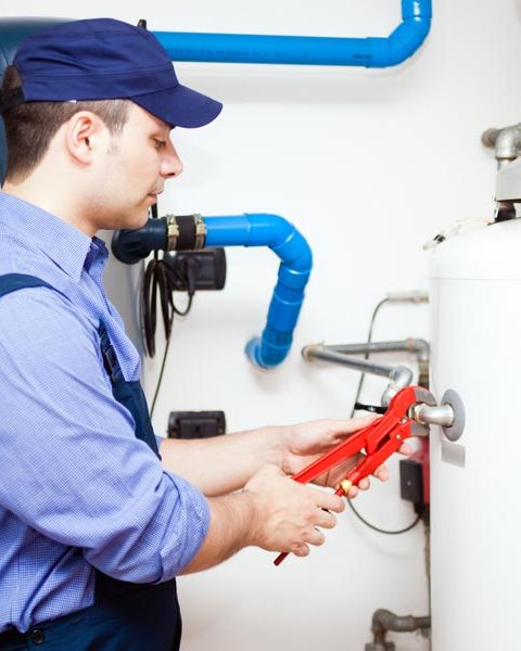 Hot Water Repairs Brisbane