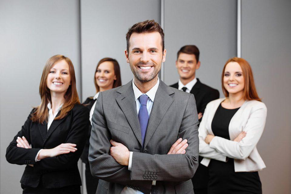 Corporate Apparel Geelong