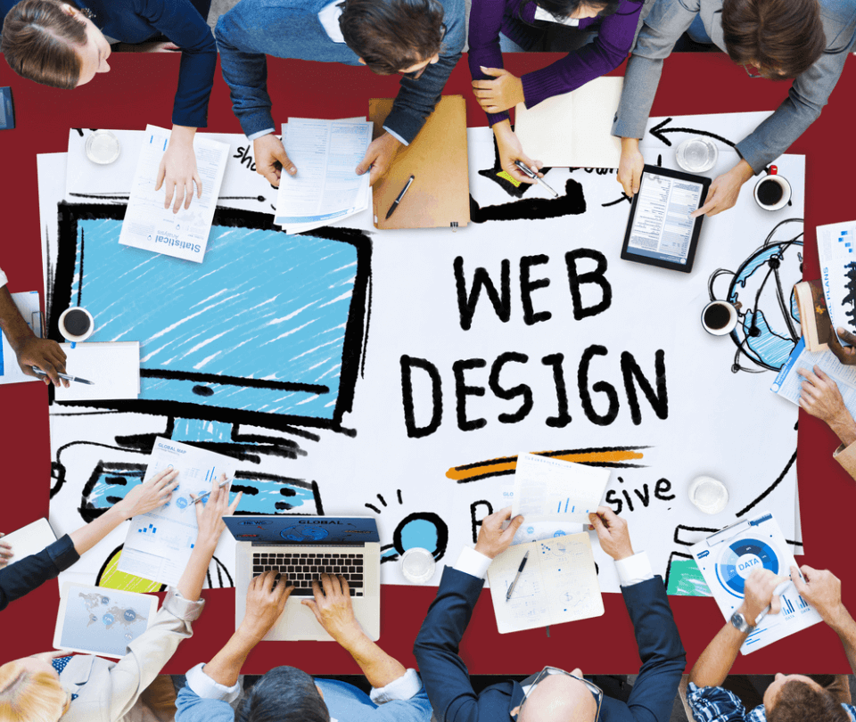 Top 8 Web Design Theories You Need to Know for 2019
