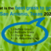 What is the best grass to grow in San Antonio, Texas 2020