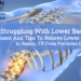 Are You Struggling With Lower Back Pain Best Treatment And Tips To Relieve Lower Back Pain In Austin, TX From Precision Chiropractic.-min